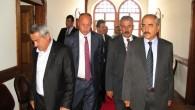 Belediye Başkanları Araç'ta Buluştu