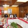 Kuzka, Ekim Ayı Yönetim Kurulu Toplantısı