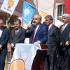 Şahin; Halkımız Başbakanına sahip çıkıyor