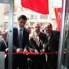 Ak Parti'den Tosya'da Büyük Gövde Gösterisi
