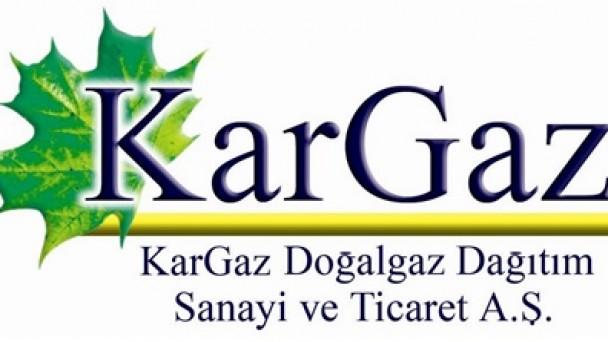 KARGAZ'dan Müjdeli Haber ..!