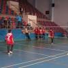 Badminton Turnuvası Yapıldı