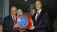 Remzi Gür'ün Ferman Sergisi Ankara'da