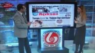 Gazetemiz Tosya'nın Sesi Olmaya Devam Ediyor
