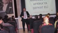 Anadolu'dan Afrika'ya Şefkat Eli