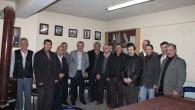 KOSGEB Proje Semineri Tosya'da Yapıldı