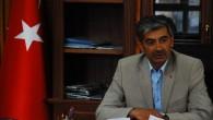 MHP Belediye Başkan Adayı Mola'nın Basın Açıklaması