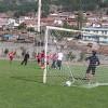 Tosya Belediye Spor'dan Bir Futbol Resitali 6-0