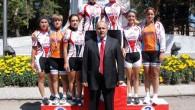 Bisiklet Turu Tamlandı