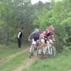 Ballıdağ Dağ Bisiklet Yarışı Sona Erdi