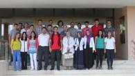 Tosya'da Kariyer Günleri Eğitimi!