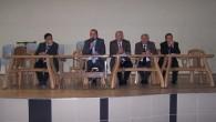 Tosya'da Tarımsal Üretime Yönelik Düşük Faizli Yatırım ve Kredi bilgilendirilme toplantısı