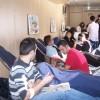 130 Ünite Kan Bağışı