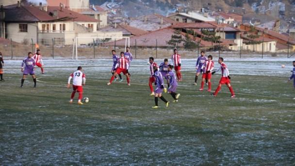 Tosya Belediyespor 8- Safranboluspor 0