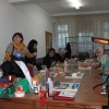 Yabancı Kadın Kuruluş Temsilcileri Tosya'da