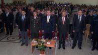 İstiklal Marşının 91 yıl dönümü coşkuyla kutlandı