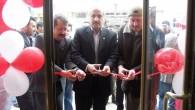 İlçemize Bilardo Salonu Açıldı