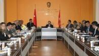 2010 Ekim Ayı Köydes Toplantısı