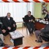 Tosya Yaren Meclisi Başağaları Gazetemizi Ziyaret Etti