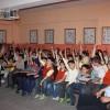 İlköğretim Okullarına Trafik Güvenliği Semineri
