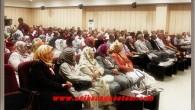 Kazasker Mustafa İzzet Efendi empozyumla Anıldı