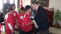 Türkiye Şampiyonasına Katılacaklar!