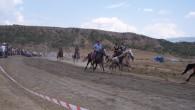 At Yarışlarına Yoğun İlgi!