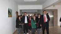 Üniversite Hayali Kuran Öğrenciler MYO'da!