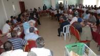 Belediyeden Norm Kadro Değerlendirme Toplantısı