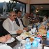 Milletvekilleri İftar Yemeğinde Tosya'daydı
