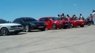 Otomobiller Atatürk için yarıştı