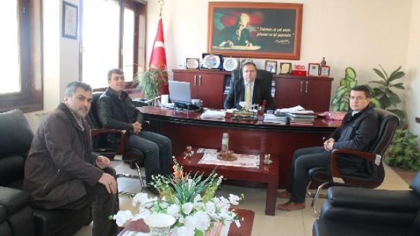 Meal Yarışmasına Tosya'dan 331 kişi başvurdu