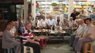 Namazgah Caddesi Ramazan Sohbetleri