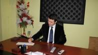 Ak Parti Tosya Milletvekili Aday Adayı Zafer Nalbantoğlu Kastamonu'dan Ahmet Keskin Aday Adayı