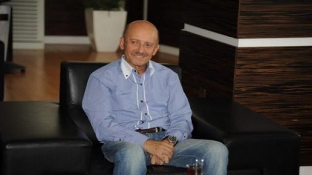 Başkan Topçuoğlu, Belediyeyi Ziyaret Etti