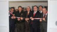 Tosya'da  konferans salonu törenle açıldı