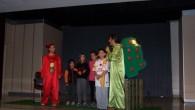 Dost Işıklar Tiyatrosu Tosya'da Sahnelendi