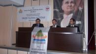 KUZKA Gen. Sekreteri Şen;''temel amacımız özel sektörün önünü açmak''