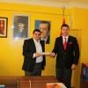 Ak Parti'de İlk Belediye Başkan Aday Adaylığı Açıklandı