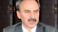 Üsküdar Ak Parti 'ye Kastamonulu İlçe Başkanı