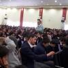 Öğrencilere Motivasyon Konferansı!