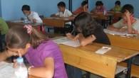Merkezi Sınava İlçemizden 490 Öğrenci Katıldı