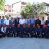 Tosya'da 25 Kişi