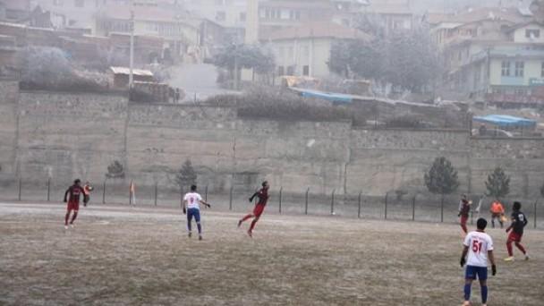 Tosya Belediyespor 3- Gölbaşı Belediyespor 3