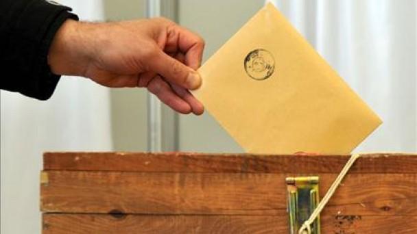 Referandumda Mahalle Mahalle Sayılar Ortaya Çıktı