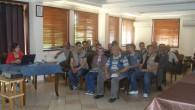 Tosya'da Orman Semineri Düzenlendi