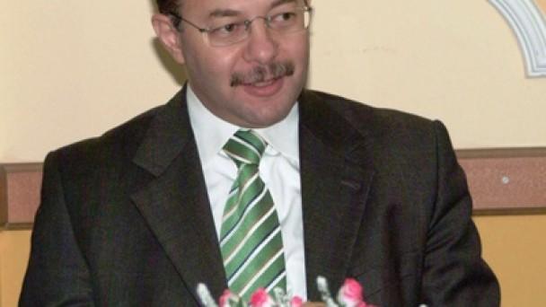 Sağlık Bakanı Prof. Dr. Recep Akdağ 'dan İlimize Ziyaret