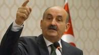 Bakan Müezzioğlu'nun Tosya Programı