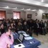 Bilgilendirme Toplantısı Düzenlendi