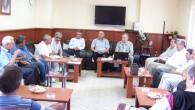 Başkanlar Tosya'nın Sorunları İçin Toplandı